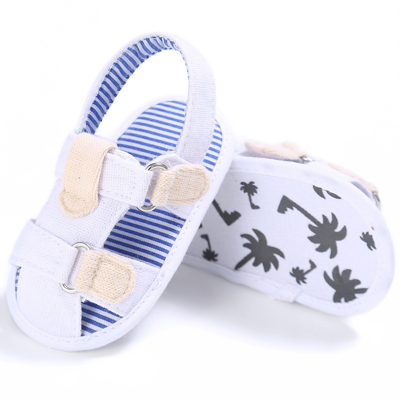 Summer Baby Girls Shoes Soft Sole Shoes Demin Baby Boy First Walkers Fashion Newborn First Sole Shoes