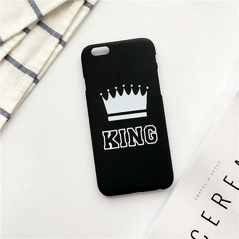 Stilfodral för iPhone 6 Plus för perfekt kvalitet King Crown - Reservdelar och tillbehör för mobiltelefoner - Foto 4