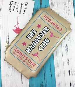 Image 3 - 새로운 패션 만화 편지 실버 인쇄 봉투 클러치 백 파티 지갑 숄더 가방 숙녀 핸드백 메신저 가방 지갑
