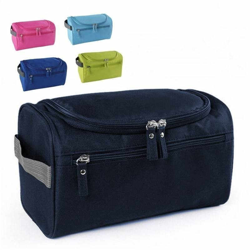 4949d3380a4e SAFEBET Men Waterproof Hanging Toiletry Makeup Bag Women Storage Beauty  Toiletries Cosmetic Bag Case Travel Portable Organizers