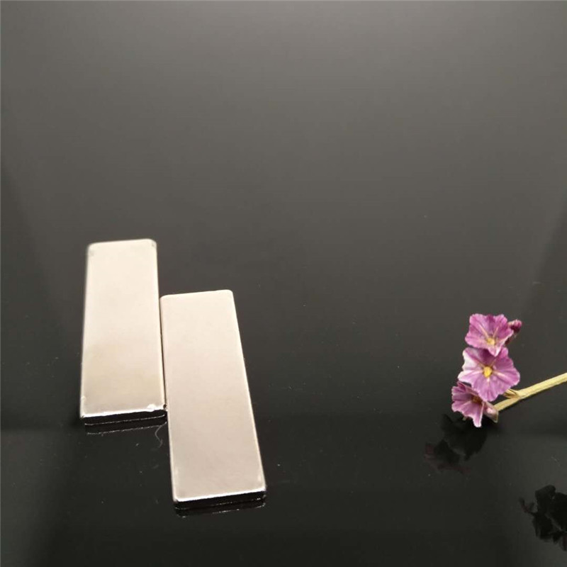 several sizes strong magnet N35 super rare earth block neodymium magnet permanent ndfeb magnet