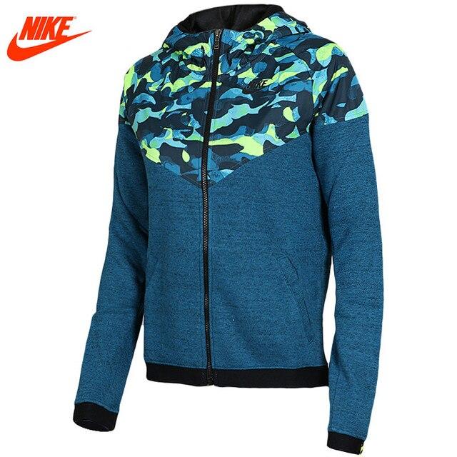 In Per Sport Tempo 687602 037 Libero Nike 482 Donna Il Authentic Invernali Giacca 7ZxanX11wq
