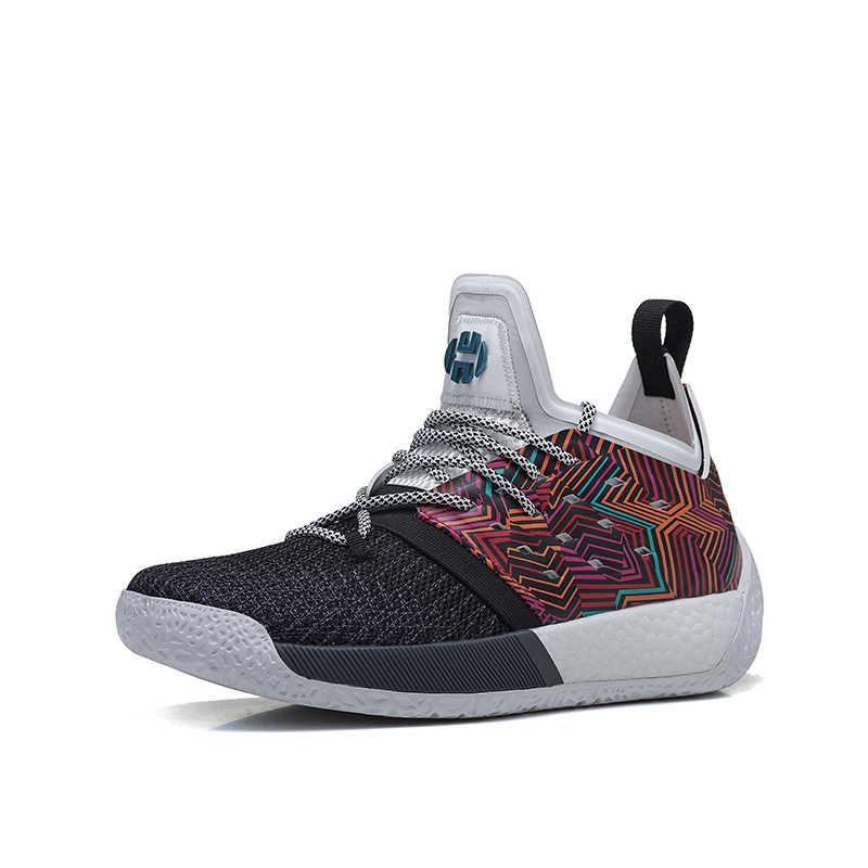 2620d180ecc ... Mahadeng Basketball Shoes boost Harden Vol.2 AQ0048 basket ball Sports  sneakers Size 40- ...
