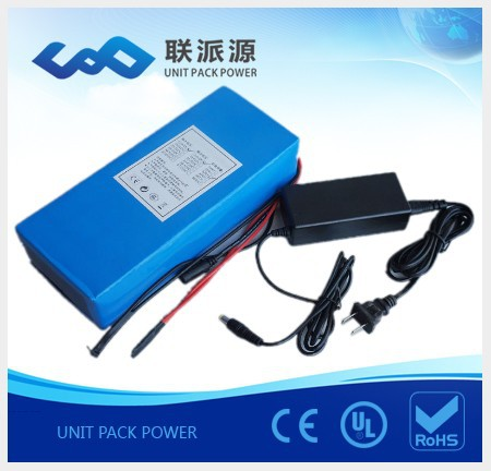 DIY battery pack high power li ion battery 36v 12ah lithium battery+charger+BMS diy e scooter battery pack 36v li ion electric bike battery 36v 12ah lithium battery with bms and charger