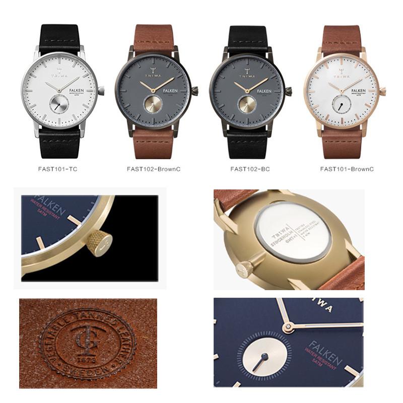 2016-Watches-Women-Quartz-Watch-TRIWA-3ATM-Top-Brand-Luxury-Casual-Military-Sport-Wristwatch-Male-Clock