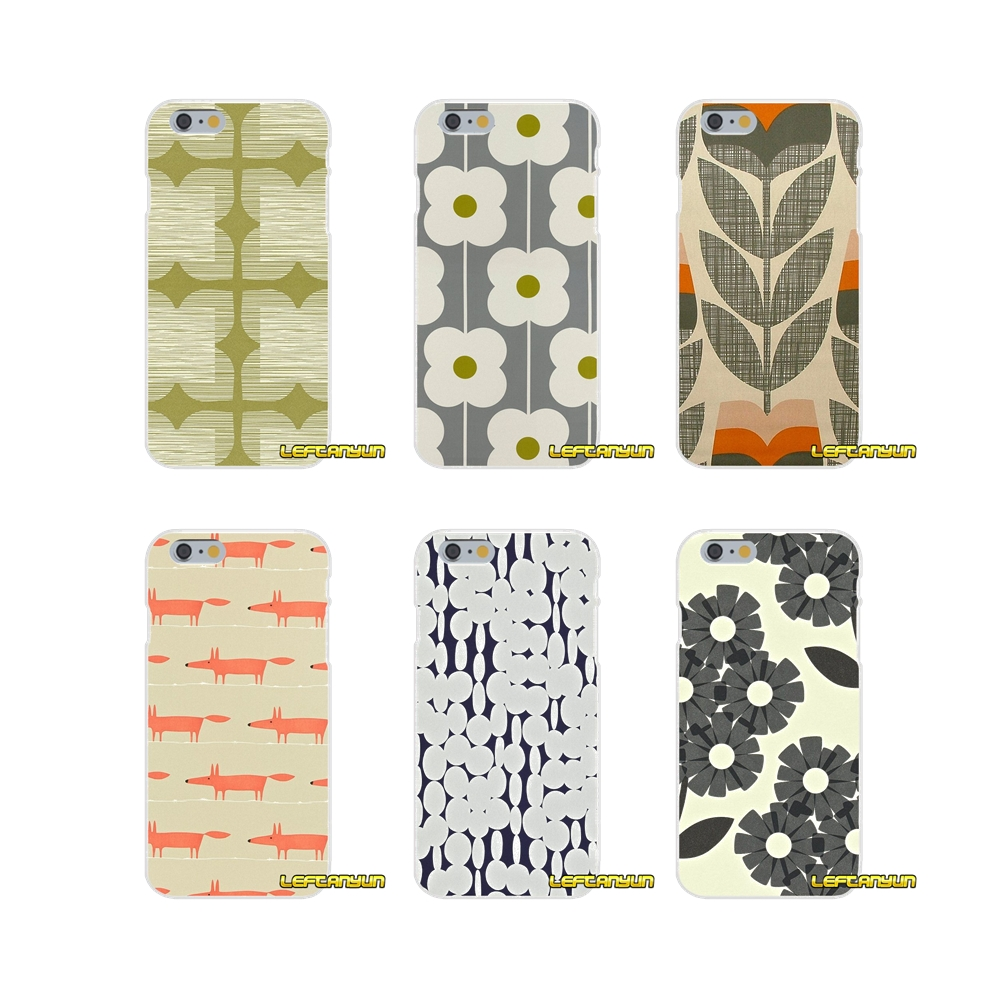 orla kiely coque iphone xr