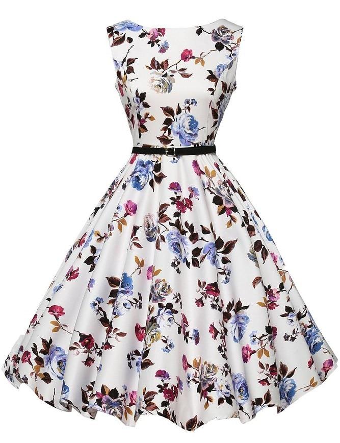 Online Get Cheap 50s Dress Vintage -Aliexpress.com - Alibaba Group