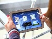 Samsung Galaxy Tab 8,0 дюймов N5100 3g + WI FI Tablet PC 2 ГБ Оперативная память 16 ГБ Встроенная память QUAD core 4600 мАч 5MP планшет с камерой на ОС андроид