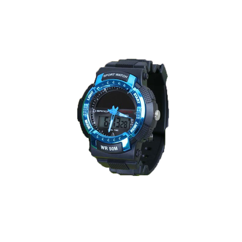 New style Outdoor Military Watches Digital Wristwatches functional low carbon green waterproof sports watches Unisex watches
