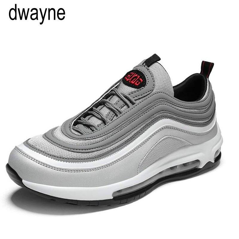 Haute qualité hommes baskets respirant hommes décontracté chaussures plates mâle léger air maille chaussures hommes décontracté chaussures 563