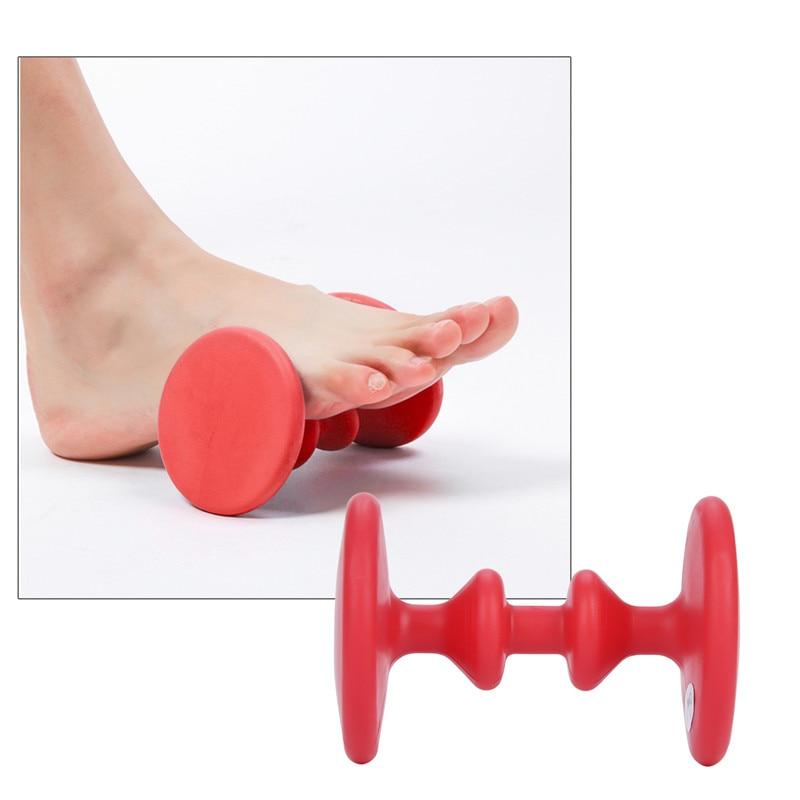 ✔  Массажер для ног Yoga Sport Fitness Tools Портативные Прочные средства для снятия стресса Тело рук К ★