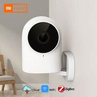 Оригинальный Xiaomi Aqara Smart Камера G2 1080 P для шлюза Edition Zigbee связь IP Wi-Fi Беспроводной облако охранных SmartDevice