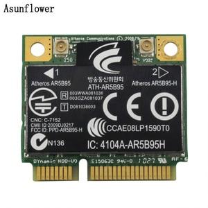 Image 1 - Atheros AR5B95 ไร้สาย WIFI WLAN การ์ดสำหรับ HP G42 CQ42 G62 CQ62 605560 005 PCI E
