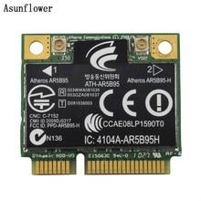 Atheros AR5B95 Wireless WiFi Scheda WLAN per HP G42 CQ42 G62 CQ62 605560 005 PCI E