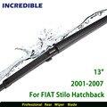 "Lâmina de Limpador traseiro para FIAT Stilo Hatchback (2001-2007) 13 ""RB920"
