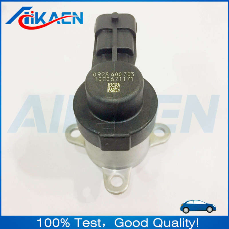 0928400703 Diesel CR Fuel Injection High Pressure Pump Regulator Metering Control Valve For Opel Movano font