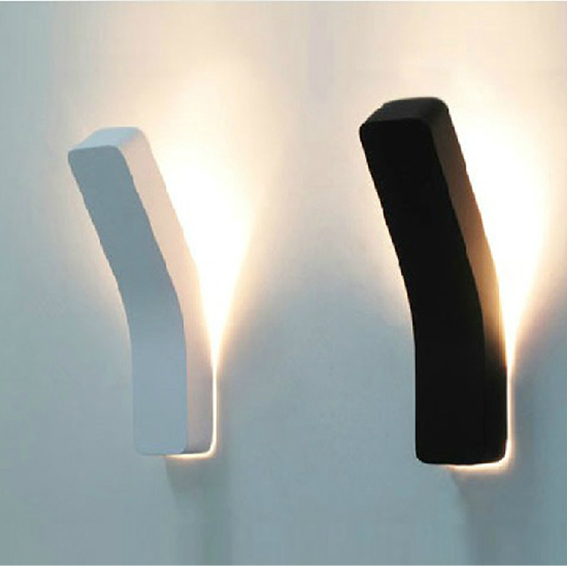 Led Wall Sconce Mirror Lighting Bath Room Lamps Modern Wall Lights  Extending Wall Lamp Modern Wall