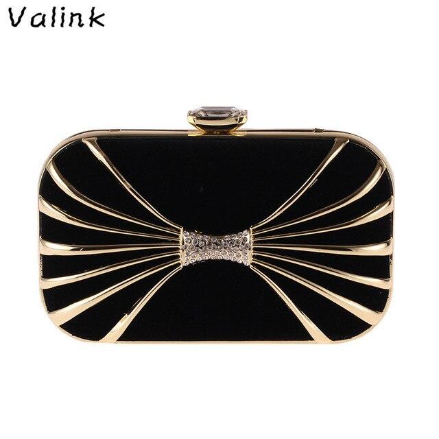 8b1faed3c2ac Valink 2018 Retro Style Diamond Evening Bag Luxury Handbags Women Bags Designer  Clutch Fashion Women s Handbags Purses Bolsas
