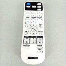 NUOVO Telecomando PER Epson 154720001 Proiettore Fernbedienung fit per EB C30XE EB 30XE EB C28SH EB S18 EB S4 EB X24 EB S31 EB W