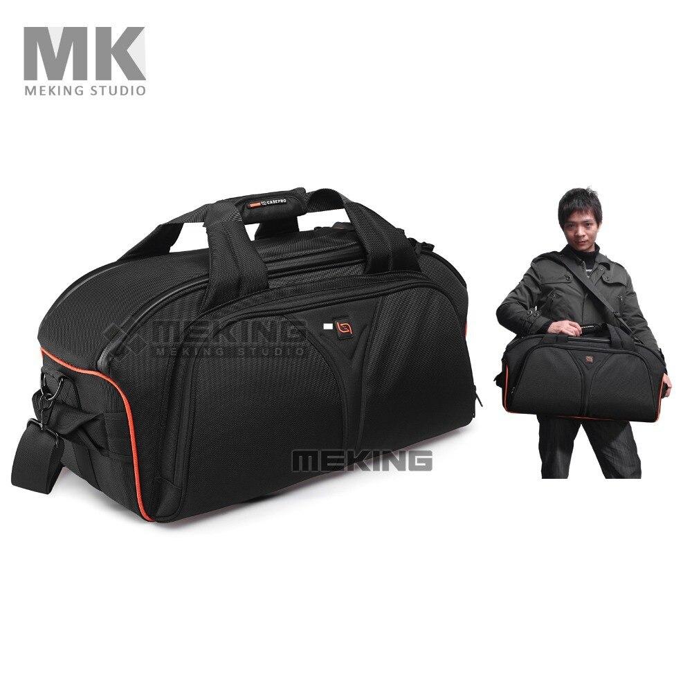 ФОТО CASEPRO Camera bag Video Bags Bodyguard 542 with waterproof rain coat for DSRL Camera