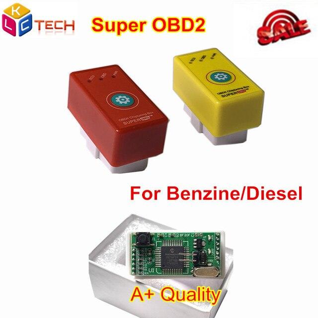 US $5 6 5% OFF|Super OBD2 For Bnezine Diesel Car With Reset Button Nitro  OBD2 Power Prog Chip Tuning Tool Plug Drive NitroOBD2/ECOOBD2-in Code  Readers