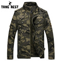 2017 New Arrival Camouflage Army Green Men's Spring & Autumn Jacket Hot Selling High Quality Asian Size M-3XL Jackets MWJ1782