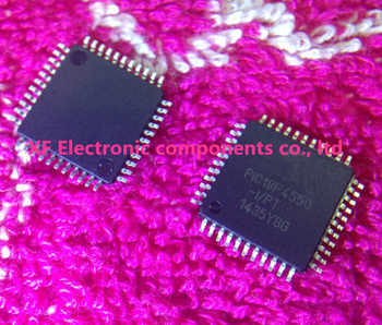 Free shipping 20pcs/lot PIC18F4550-I/PT PIC18F4550IPT PIC18F4550 18F4550 MCU 8BIT 32KB FLASH TQFP44 - DISCOUNT ITEM  16% OFF Electronic Components & Supplies