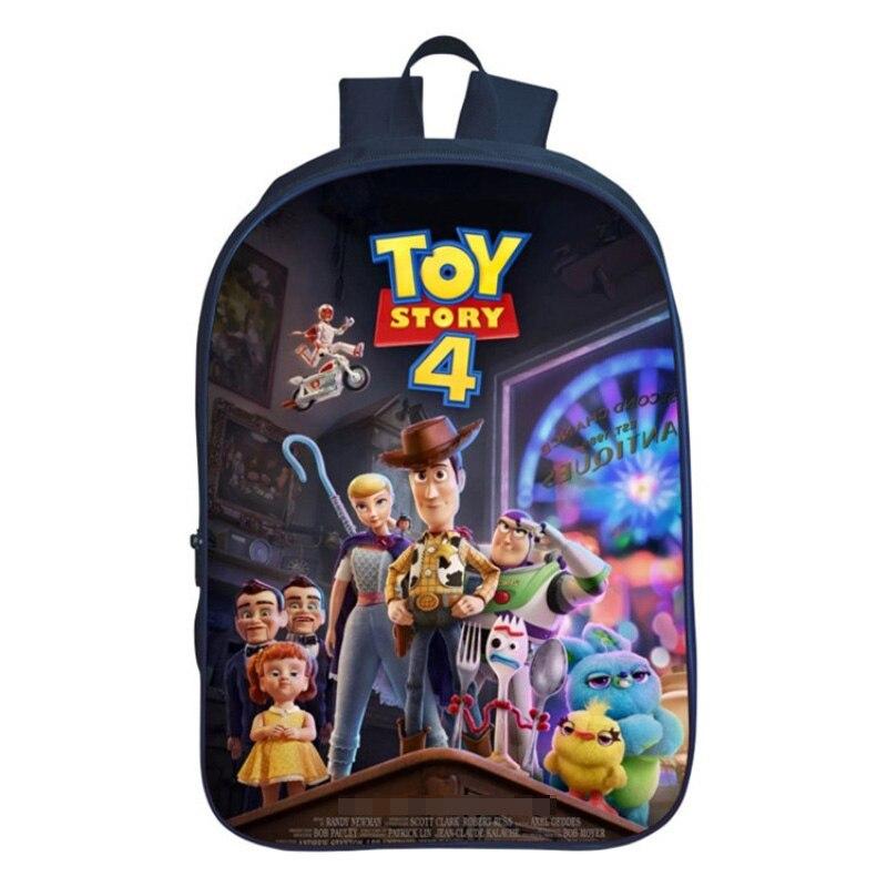 Il Mondo dei Giocattoli Disney Pigiama a Maniche Corte per Ragazzi Toy Story