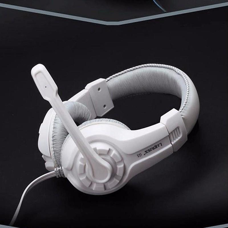 G1 Headphones Headset Auriculares (9)