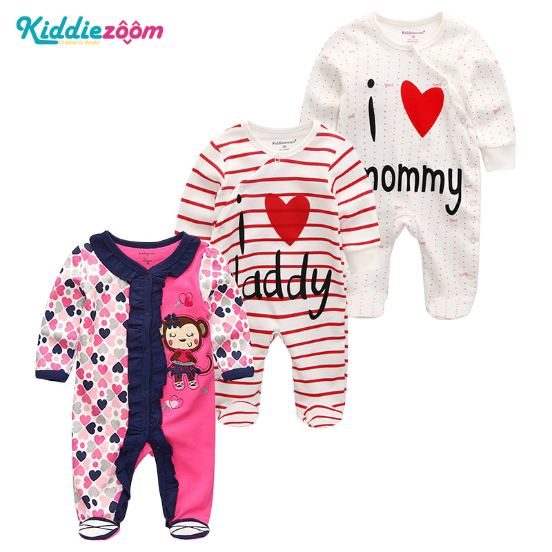 Baby Rompers3706