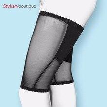 d7e3e681d5 1 Piece Calorie Off Thigh Slimmer Women Leg Massage Shaper Calf Beauty Slim  Belt