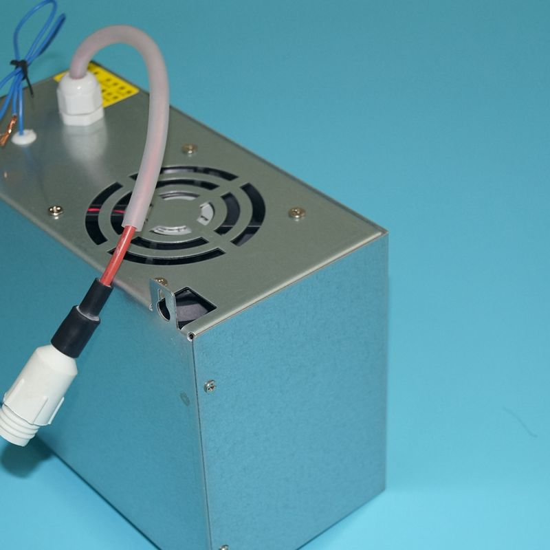 Co2 Laser Power Supply 60w power supply 220V 110V ZuRong laser power supply 100w