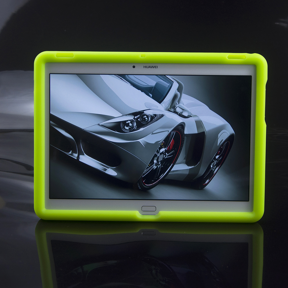 MingShore para Huawei Mediapad M2 10.0 Funda de silicona para Huawei - Accesorios para tablets - foto 1
