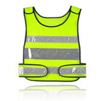 Workplace Safety Supplies Spardwear High Visibility Mesh Reflective Safety Vest Logo Printing Free Shipping Safety Clothing