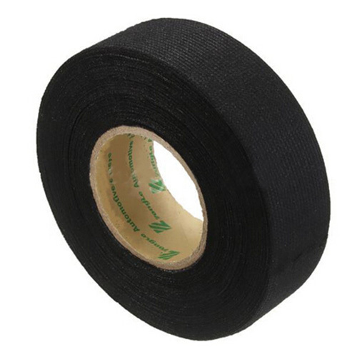 Excellent Excellent Quality 25Mmx10M Tesa Coroplast Adhesive Cloth Tape For Wiring Cloud Strefoxcilixyz