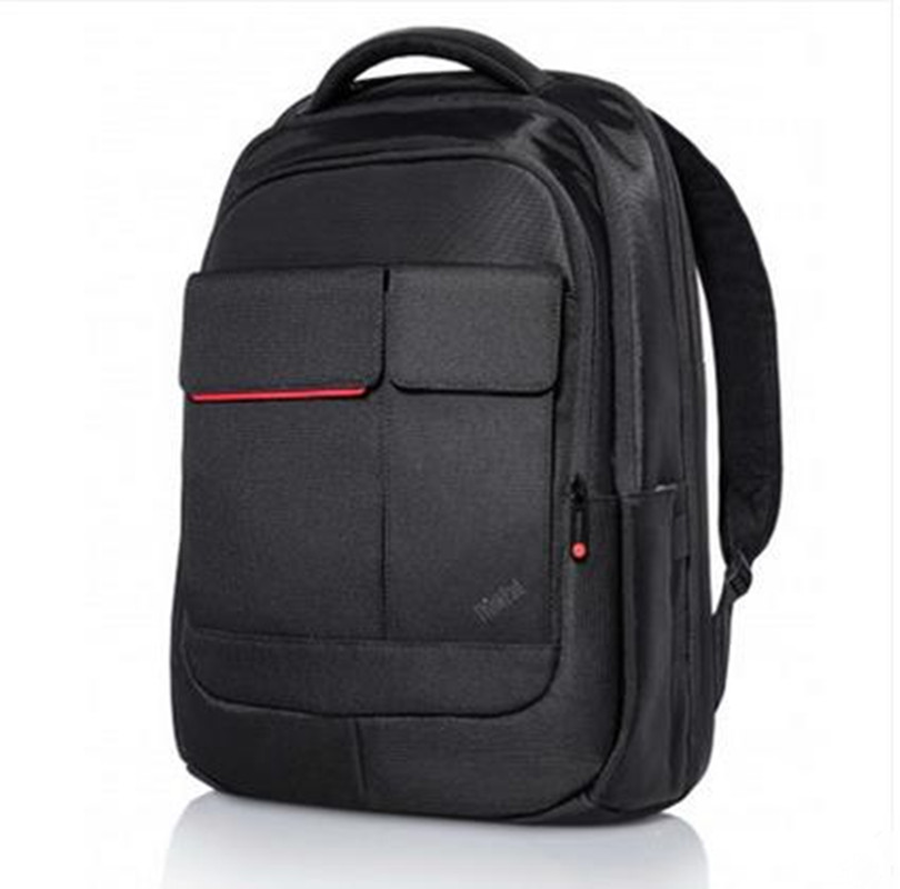 business preferred pro lenovo Free shipping Lenovo ThinkPad 15.6 inch business double shoulder computer backpack 43R2482 upgraded 4X40E77324
