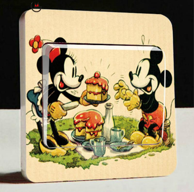 Enchanting Mickey Mouse Clubhouse Wall Decor Images - Art & Wall ...