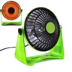 Aquecedores elétricos de Estudantes escritório tipo Desktop Em Casa Mini aquecedor tubo de quartzo aquecedor solar de pequeno ventilador elétrico fogão