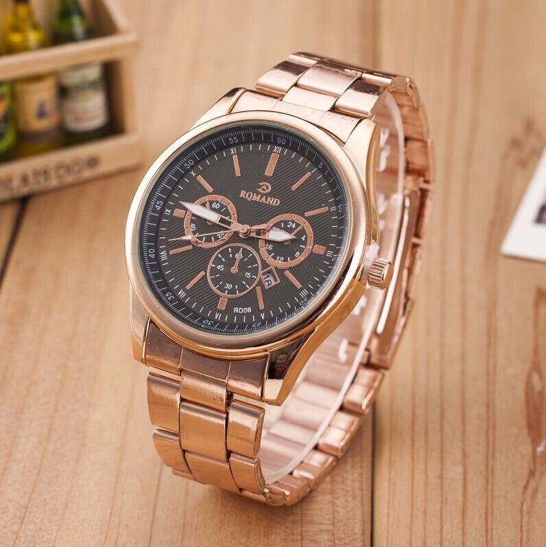2016 most popular men and women`s top brand luxury quartz colock watch stainless steel R-01 fashion wristwatches relojes hombre 2017 fashion men and women s stainless steel luxury quartz colock watch a 101 classic business men wristwatches relojes hombre