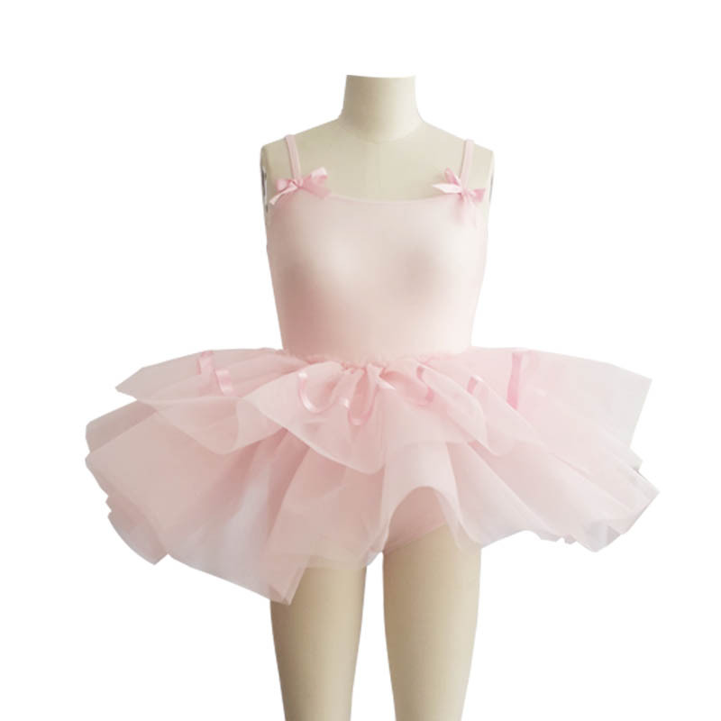 Sexy Ballerina-Kostüme, Klobiges nacktes gif