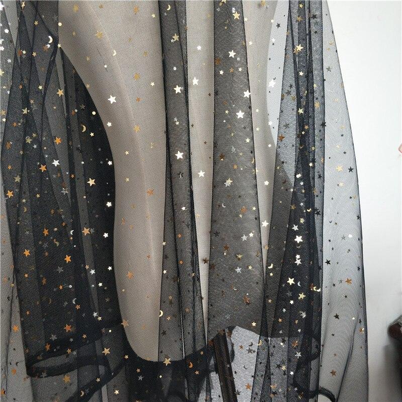 black lace fabrics for wedding dresses 5