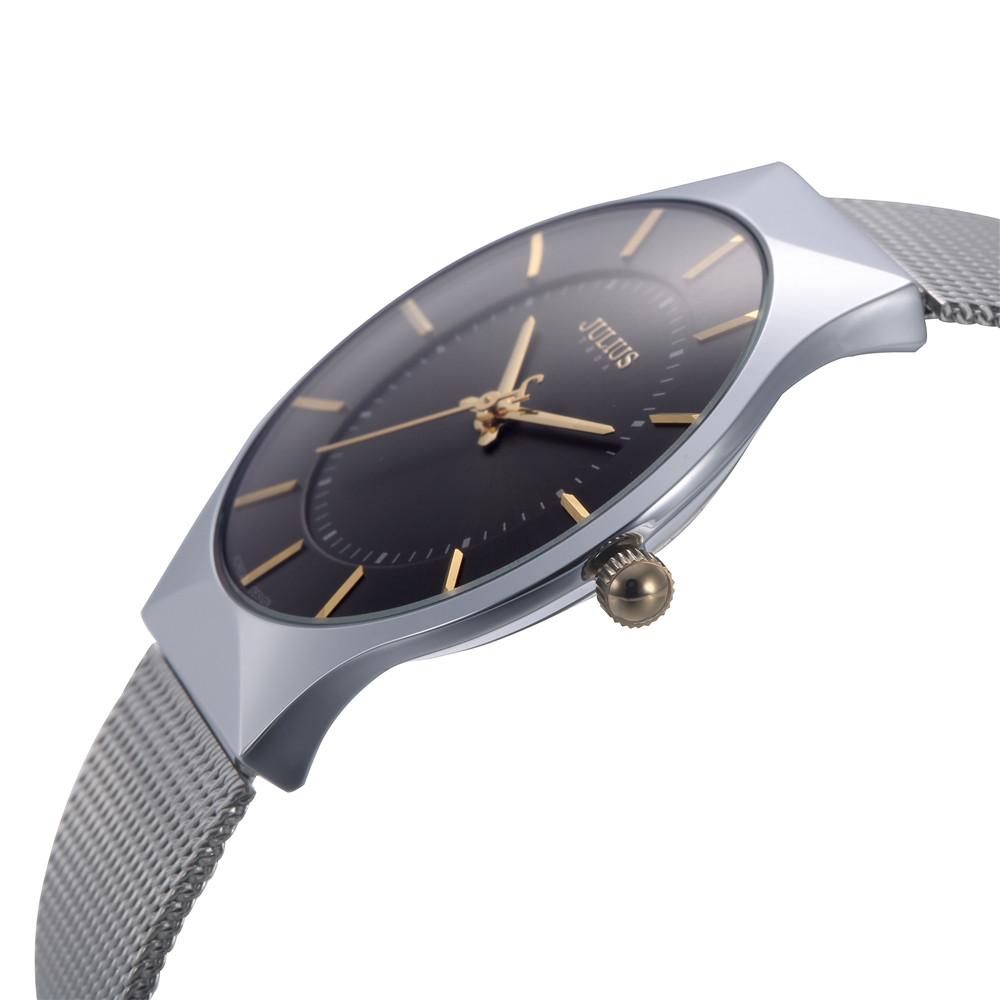 Prix pour 2016 Mode Montres Hommes Analogique Quartz Montre De Luxe de Marque Ultra Mince Entreprise Imperméable Sport Hommes Horloge Relogio Masculino