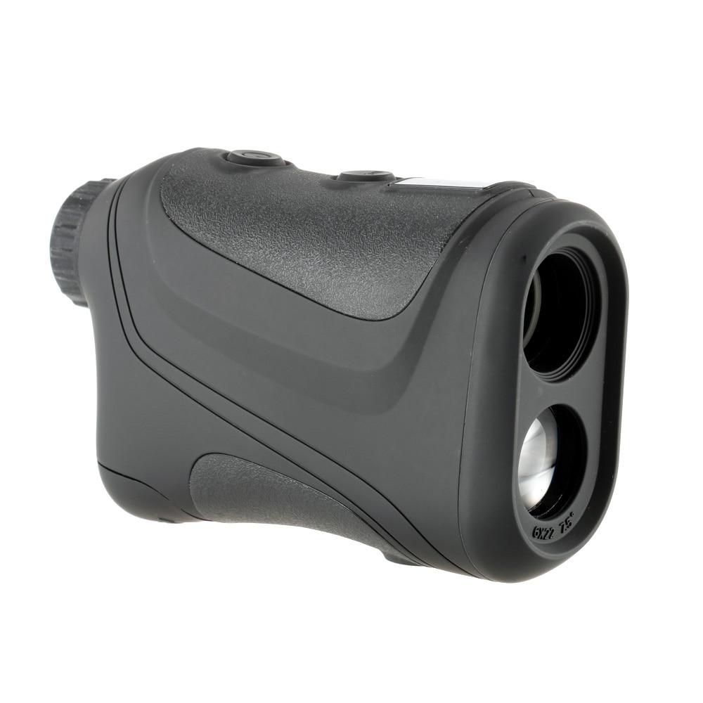 все цены на 600m Range Finder Distance Speed Angle Height Measurement Hunting Golf Handheld Telescop Laser Range Finder
