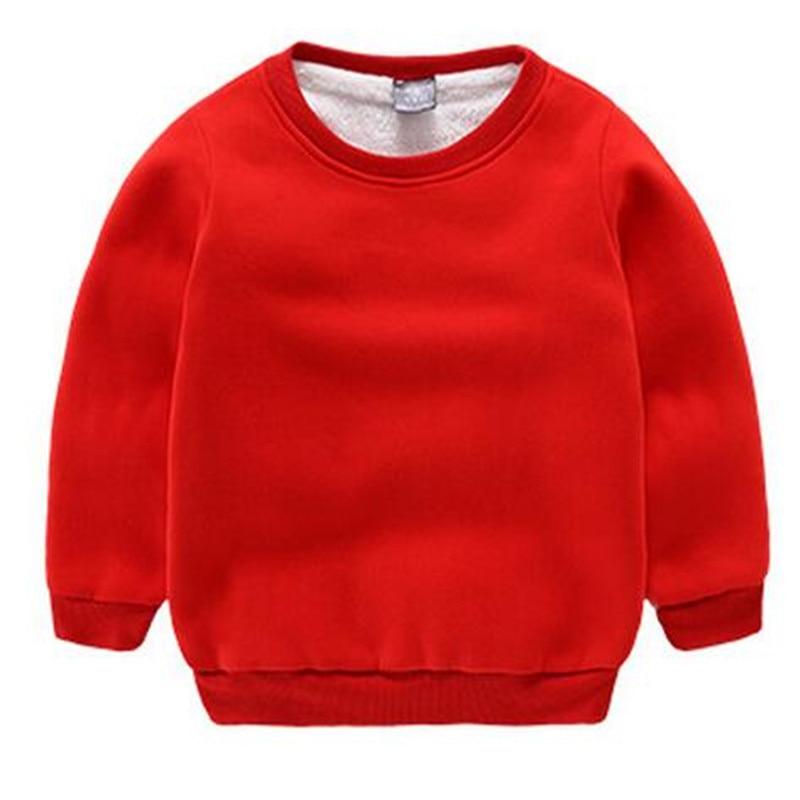 Hot New Bébé Filles Garçons À Capuche Enfants Polaires À - Vêtements pour enfants - Photo 6
