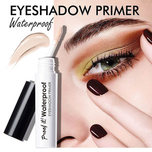 MENOW Eyeshadow Primer Eyes Makeup Base Eyebrow Foundation Corrector Liquid Concealer Rose Concealer Cosmetic Full Cover E424(China)