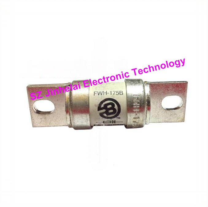 New and original FWH-175B  FUSE  175A  500VAC/DCNew and original FWH-175B  FUSE  175A  500VAC/DC
