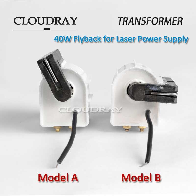 Cloudray Laser Transformer Current Transformer 110V/220V For CO2 40W Laser Power Supply Current Transformer Warranty 1 Year min melt 110v transformer transformer transformer transformer home abroad 220v