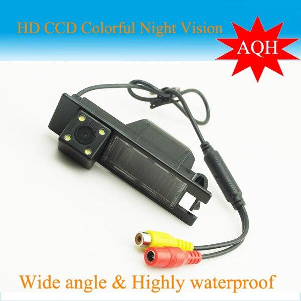 Автомобильная камера заднего вида для OPEL Astra Vectra Zafira 09 REGAL 170 градусов CCD ночного видения Водонепроницаемая камера заднего вида