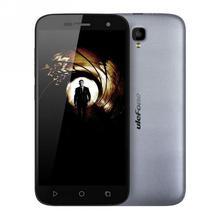 Новый Ulefone U007 5.0 Inch 2300 MTK6580A мАч HD Экран Android 6.0 Мобильного Телефона Quad Core 1 ГБ RAM 8 ГБ ROM 8.0MP 3 Г Смартфон