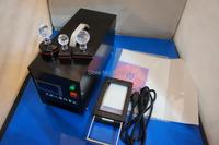 NMX20 Digital CXC GM Photosensitive Seal Machine Self Inking Flash Stamp Making Machine